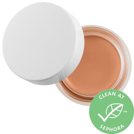 """Un"""" Cover-Up Cream Foundation, rms beauty, cherie"""