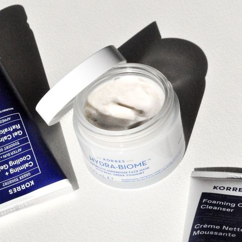 Your next HG Hydrating Mask