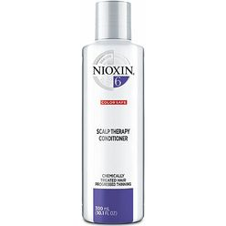 Scalp Therapy Conditioner, System 6 (Chemically Treated/Bleached Hair/Progressed Thinning)