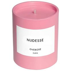 Nudesse Pink Candle