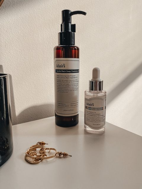 Amazing Brand and Cleansing Oil