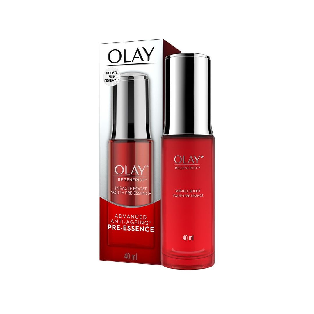 Olay Regenerist Advanced Anti-Ageing Miracle Boost Youth