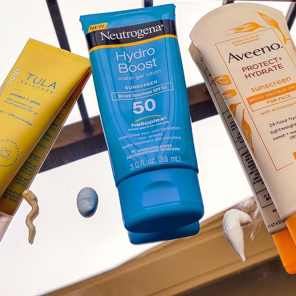 Which Sunscreen is better for Oily skin type? | Cherie