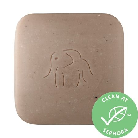 JuJu Exfoliating Bar, DRUNK ELEPHANT, cherie