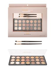 23 Piece Luxe Shadow Set