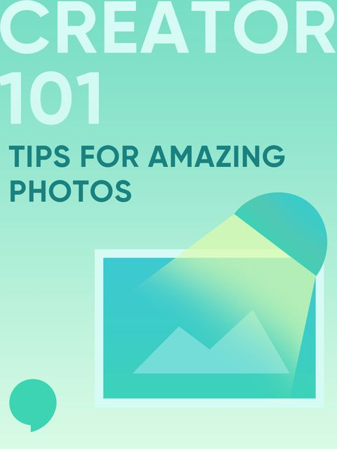 Top Tips for Taking Amazing Photos Indoors✨ Cherie Creator 101