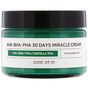AHA. BHA. PHA 30 Days Miracle Cream