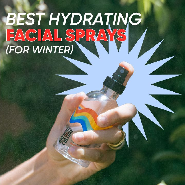 Why Face Mists Are Your Winter Skin Savior