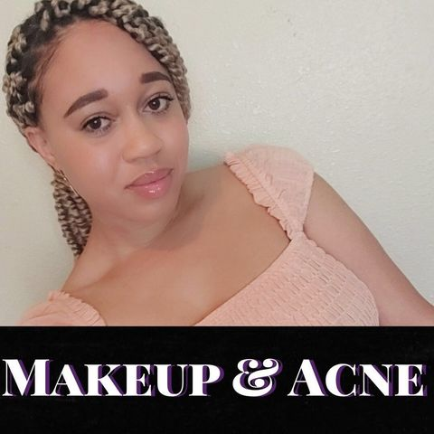 Tips For Wearing Makeup with Acne