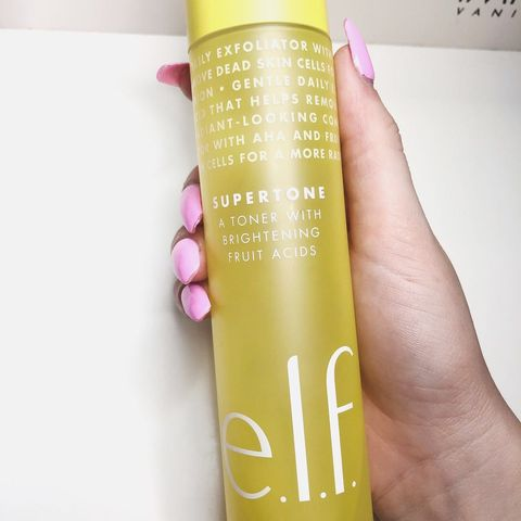 ELF Supertone Toner