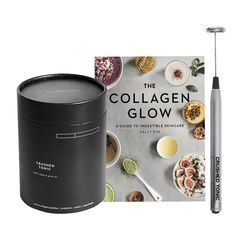 The Collagen Glow + Monthly Crushes Gift Set