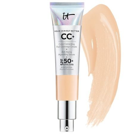 it Cosmetics CC+ Cream SPF 50+