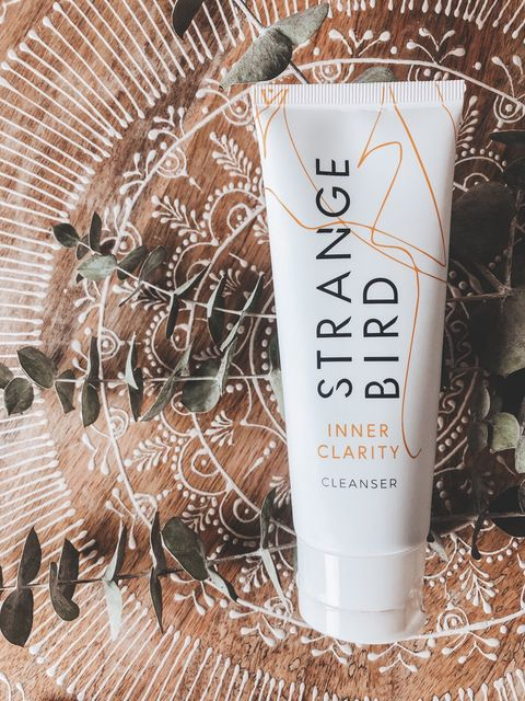 A CLEANSER FOR ALL THE STRANGE BIRDS 🦜🦚🦩
