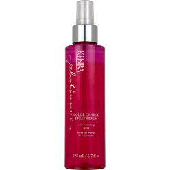 Platinum Color Charge Spray Serum
