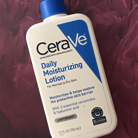 Skincare on a Budget:Best Drugstore Moisturizers