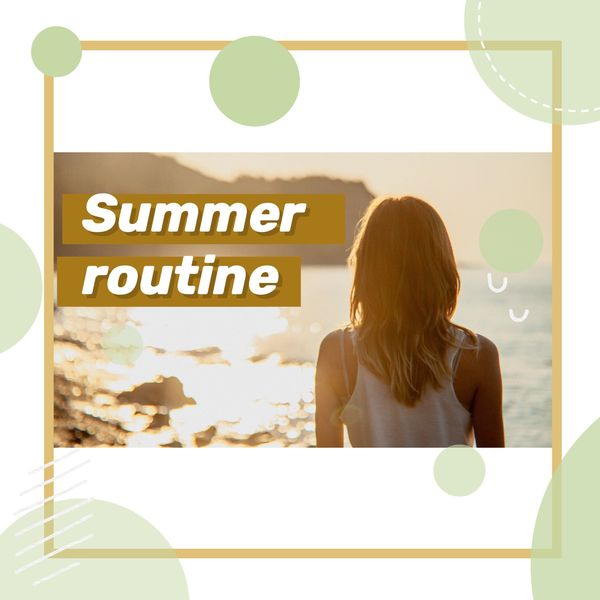 Hottest Summer Skincare Routine? Tell me! 💗 | Cherie