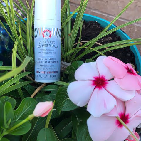 Over Exfoliation: Products for Recovery