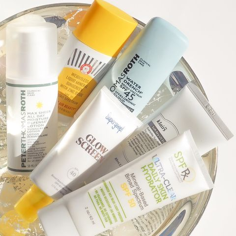 what better day to talk about SPF than sunday? ☀