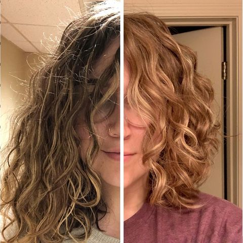 My First DevaCut and How to prepare for your salon appointment!