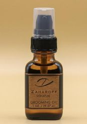 Signature Pour Homme Grooming Oil