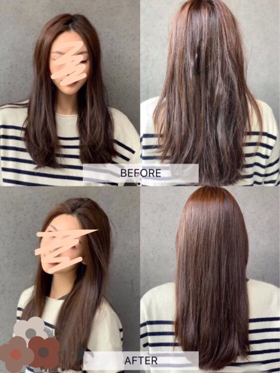 Get Silky Smooth Hair Every Women Need This!!   Cherie
