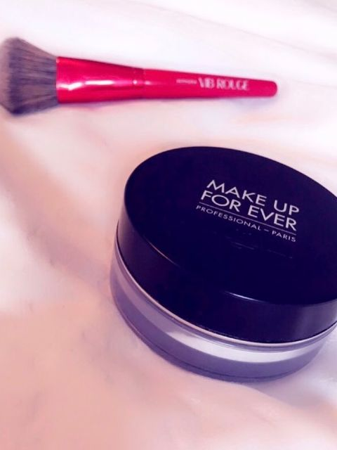 I have been using makeupforeve