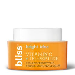 Bright Idea Vitamin C Face Moisturizer