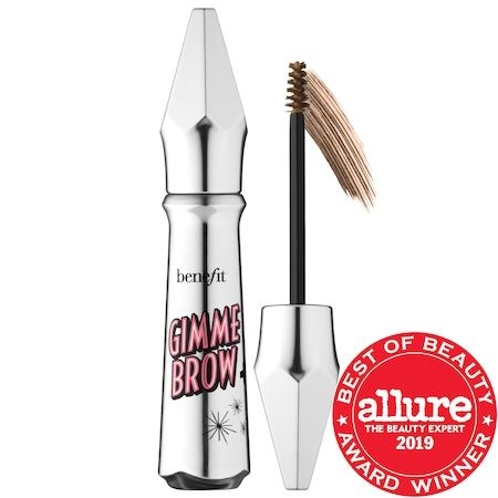 Gimme Brow+ Volumizing Eyebrow Gel, benefit, cherie