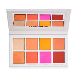 Chic Cheek N°1 Blush Palette
