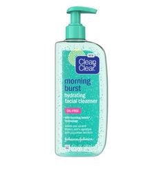 Morning Burst Oil-Free Hydrating Face Wash
