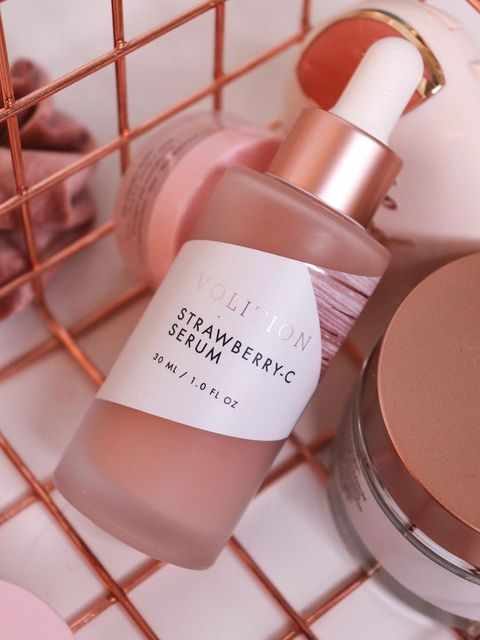 The Volition Beauty Strawberry