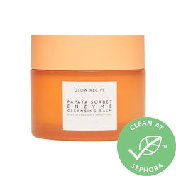 Papaya Sorbet Smoothing Enzyme Cleansing Balm