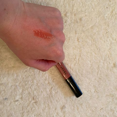 Bobbi Brown CRUSHED OIL-INFUSED GLOSS SWATCH