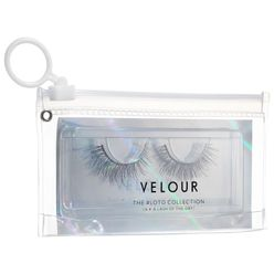 The #Lotd Collection – Premium Synthetic Lashes