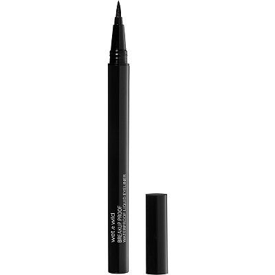 MegaLast Breakup-Proof Black Liquid Eyeliner