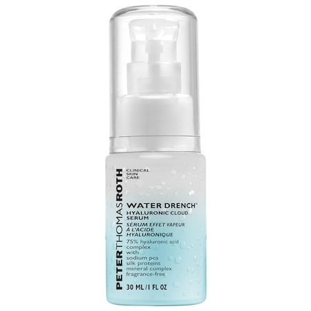 Water Drench Hyaluronic Cloud Serum, PETER THOMAS ROTH, cherie