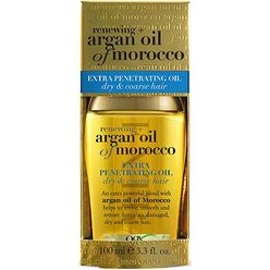 Renewing Argan Oil Of Morocco Extra Strength Penetrating Oil Dry, Coarse Hair