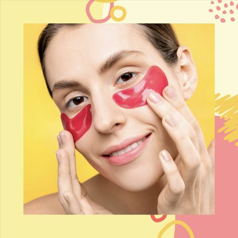 Top Tips For Caring The Skin Around Your Eyes And Eyelids