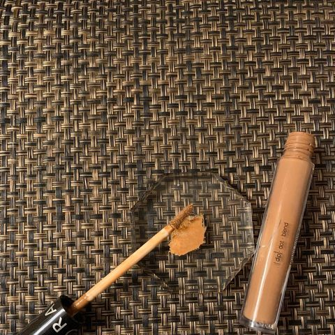Great inexpensive concealer from Sephora