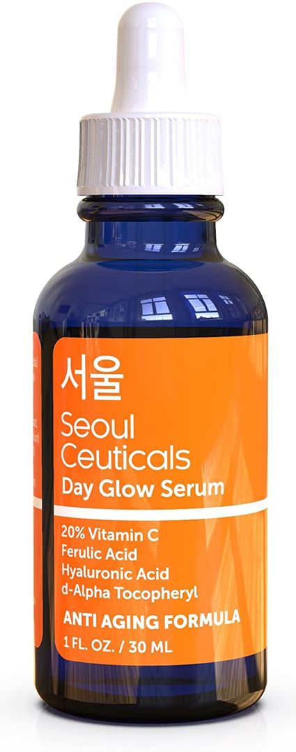 20% Vitamin C Hyaluronic Acid Serum