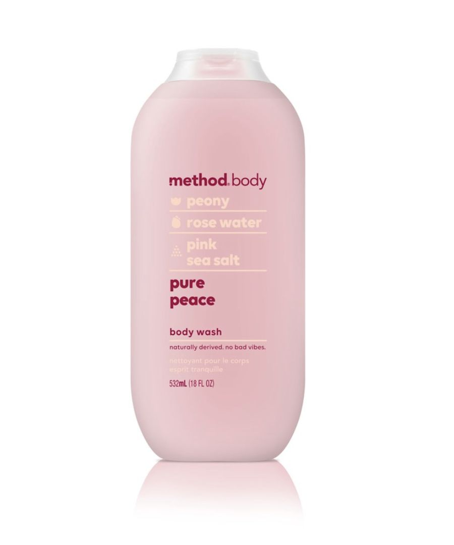Pure Peace Body Wash