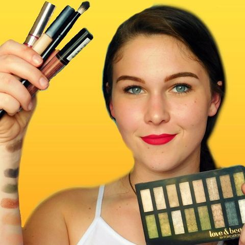 some of the best beauty products are UNDER $10