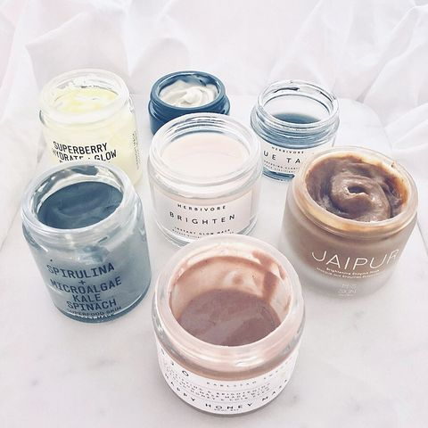 MY Fav masks: - youthtothepeop