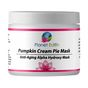 Pumpkin Cream Pie Alpha Hydroxy Mask with Glycolic & Lactic Acid