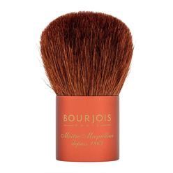 Soft Powder Makeup Brush for Face and Cheeks