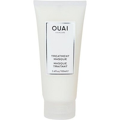 Treatment Masque, OUAI, cherie