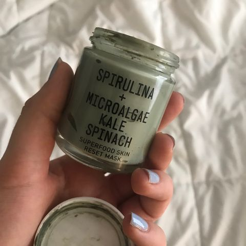 Youth to the people DETOX Mask