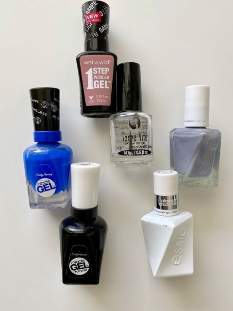 Which Drugstore Gel Polish Reigns Supreme?
