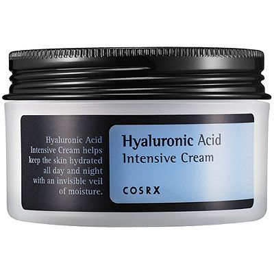 Hyaluronic Acid Intensive Cream, COSRX, cherie