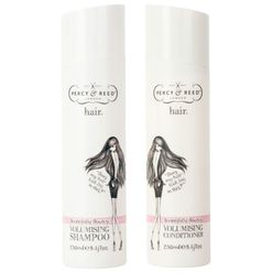 Bountifully Bouncy Volumising Shampoo and Conditioner Duo 2 x 250ml